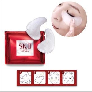 NIB SK-II Signs Eye Moisturising Revival Masks 14